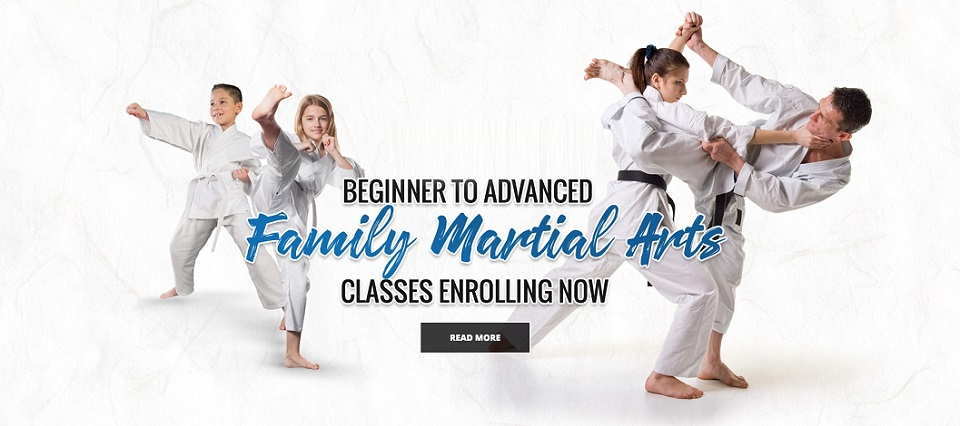 Welcome To Florida Sports Martial Arts Academy